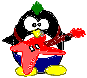 MSN Stylet :ge: Punkpenguin